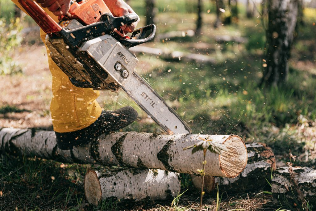 Tree-Cutting-Equipment
