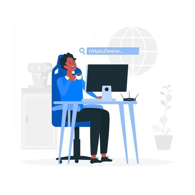 browsing-online